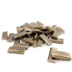 Segment Diamentowy do Regeneracji 24 x 3,5 x 10 CYCLONE-2 R 25