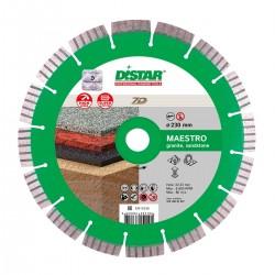 TARCZA DIAMENTOWA 125 x 2,2 / 1,3 x 12 x 22,23- 10 Maestro H12