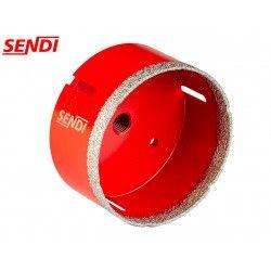 Otwornica do Gresu SENDI 100 x M 14