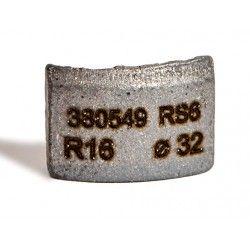 Segment Diamentowy do Regeneracji R 16 RS6