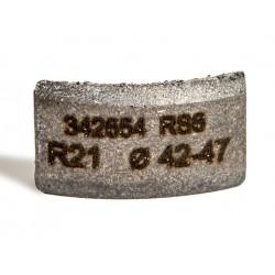 Segment Diamentowy do Regeneracji R  21 RS6 (Ø 42-47)