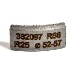 Segment Diamentowy do Regeneracji R 25 RS6 ( Ø 52-57)