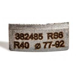 Segment Diamentowy do Regeneracji R 40 RS6 ( Ø 77-92)