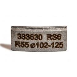 Segment Diamentowy do Regeneracji R 55 RS6 ( Ø 102-127)