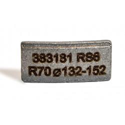 Segment Diamentowy do Regeneracji R 70 RS6  (Ø 132-152)