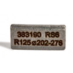 Segment Diamentowy do Regeneracji R 125 RS6  (Ø 200-275)