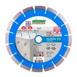 TARCZA DIAMENTOWA 1A1RSS/C3-W 125x2,2/1,3x12x22,23-10 Classic H12