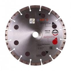 TARCZA DIAMENTOWA 1A1RSS/C3-H 230x2,6/1,8x10x22,23-16 CHH 230/22,23 RM-W Smart