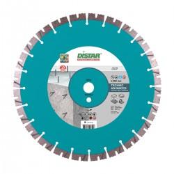 TARCZA DIAMENTOWA  1A1RSS/C3-H 350x3,5/2,5x15x25,4-(11,5)-24 Technic Advanced