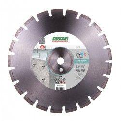 TARCZA DIAMENTOWA 1A1RSS/C1-W 350x3,2/2,2x9x25,4-21 F4 Bestseller Concrete
