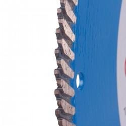 TARCZA DIAMENTOWA 1A1R Turbo 125x2,2x8x22,23 Baumesser Beton PRO