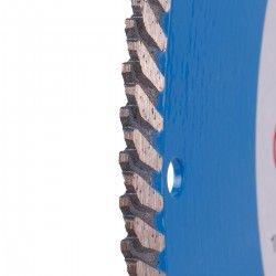 TARCZA DIAMENTOWA 1A1R Turbo 125x2,2x8x22,23 Beton PRO