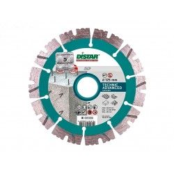 TARCZA DIAMENTOWA 125x2,2/1,4x11x22,23-10 Technic Advanced