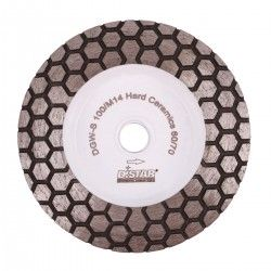 DGM-S 100/M14 Hard Ceramics 100