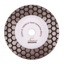 TARCZA DIAMENTOWA 100/M14 Hard Ceramics 60