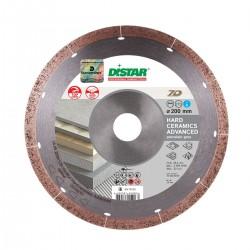TARCZA DIAMENTOWA 200x1,3x10x25,4 Hard ceramics Advanced