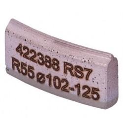 Segment Diamentowy do Regeneracji HDP 24x3,5x9+2 R070 RS7