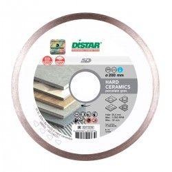 TARCZA DIAMENTOWA DISTAR 230x1,6x10x25,4 Hard ceramics