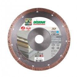 TARCZA DIAMENTOWA  180x1,4x8,5x25,4 Hard ceramics Advanced