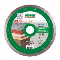 TARCZA DIAMENTOWA DISTAR 180x1,6x8,5x254 Granit Premium