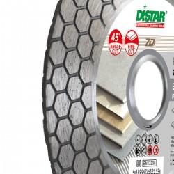 TARCZA DIAMENTOWA 125x1,6x25x22,23 Edge Dry