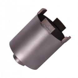 Otwornica do betonu (pod puszki) DDS-W 82x70-4xM16