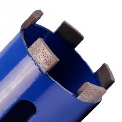 Wiertlo Diamentowe Koronowe DDS-W 62x320-4xМ16 Beton
