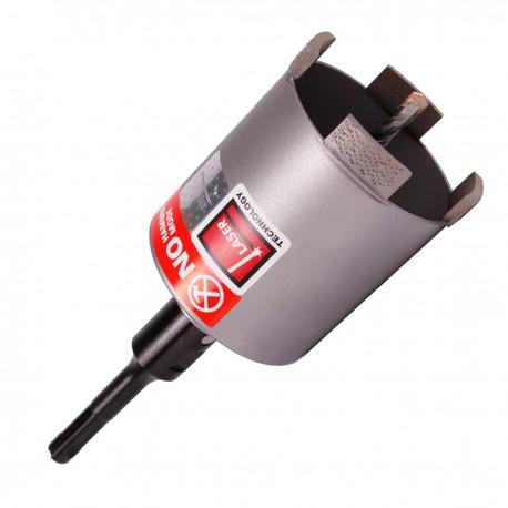 DDS-W 68x65-4xМ16 T-Beton / SDS+